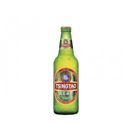 Bier Tsingtao 330ml