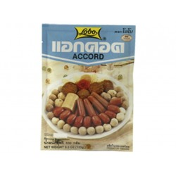 Accord Fleischbinder 100gr...