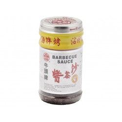 BBQ Barbecue Sauce 127gr...