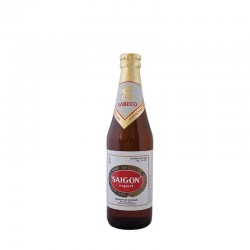 Bier Saigon 4,9° 355ml (24)